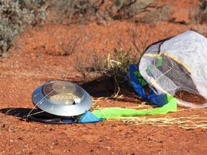 hayabusa mk2 spacecraft - photo #34