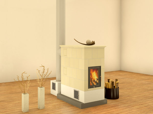 wood stove decathlon finalist kachelofen. Black Bedroom Furniture Sets. Home Design Ideas