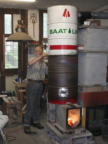 - 14 Bright Ideas For A Better Wood Stove