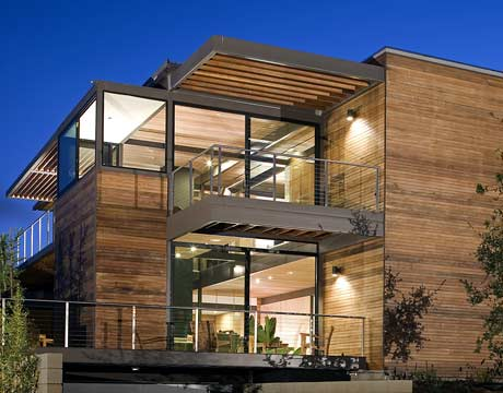 Modern Portable Homes 9 modular homes & designs - custom prefab homes