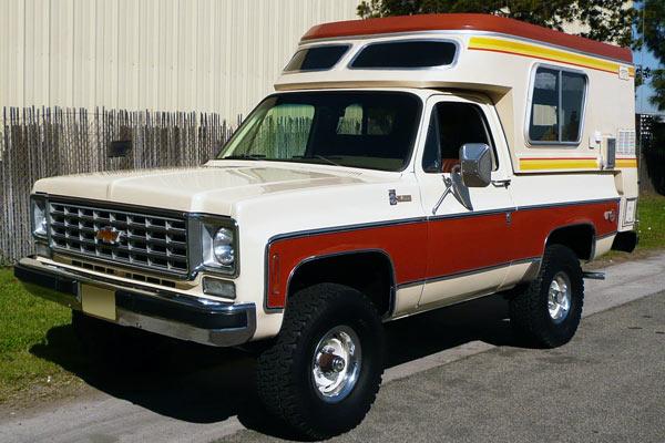 51 cool trucks we love best trucks of all time. Black Bedroom Furniture Sets. Home Design Ideas