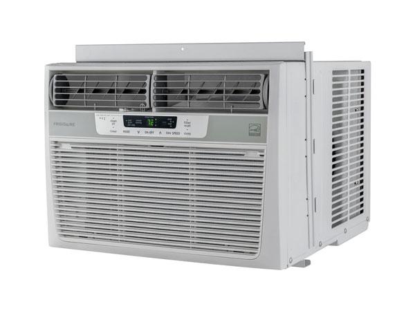 Frigidaire FFRE1033S1 10,000 Btu Window Mounted Room Air Conditioner