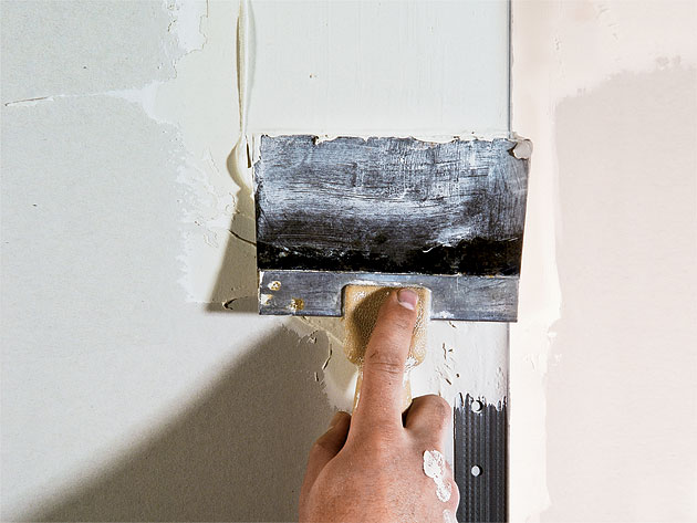 Drywall Made Simple Buy Install And Finish In 13 Easy Steps