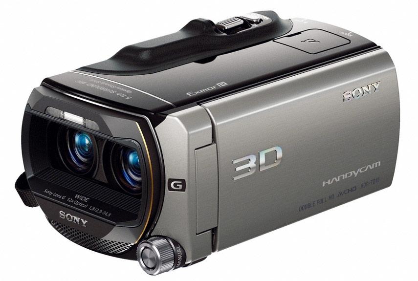 3d video 1080p hd tactical camera