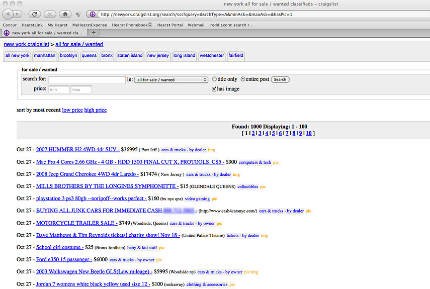 Craigslist Scams The Most Common Scams On Craigslist Autos Post