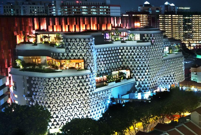 The world 39 s 18 strangest shopping malls design and architecture for shopping malls - Home design mall ...