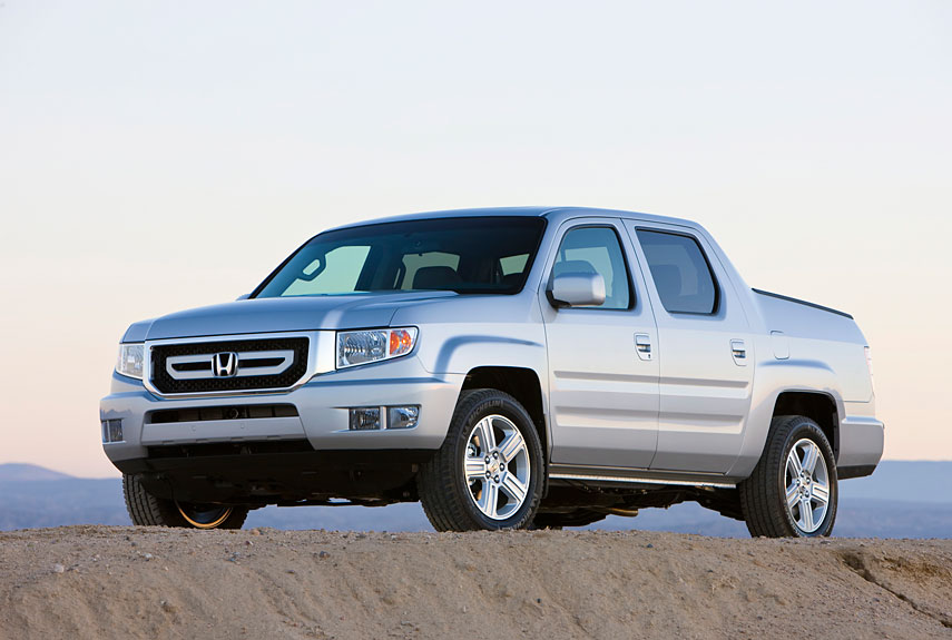Best Gas Mileage Trucks  Fuel Economy for Trucks
