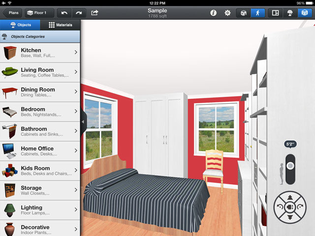 House Design Software For Ipad