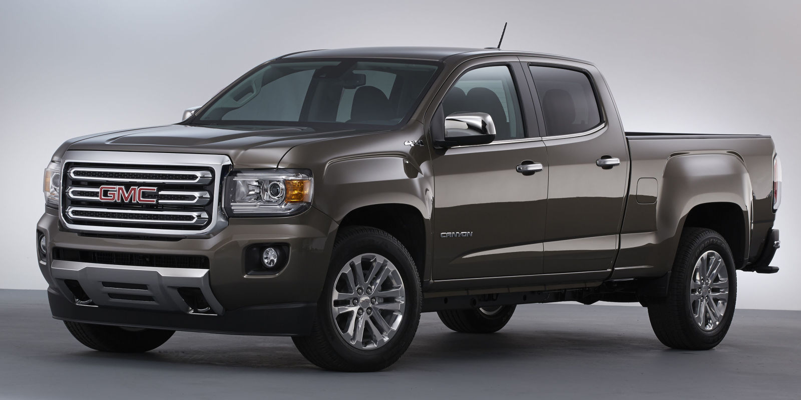 2015 GMC Canyon: The Compact Truck Is Back