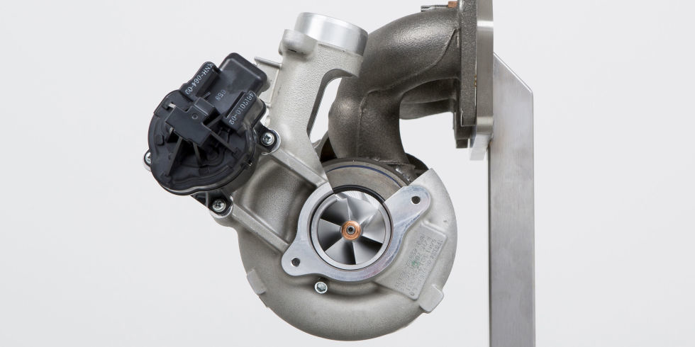 Why Turbochargers Will Keep Getting Better