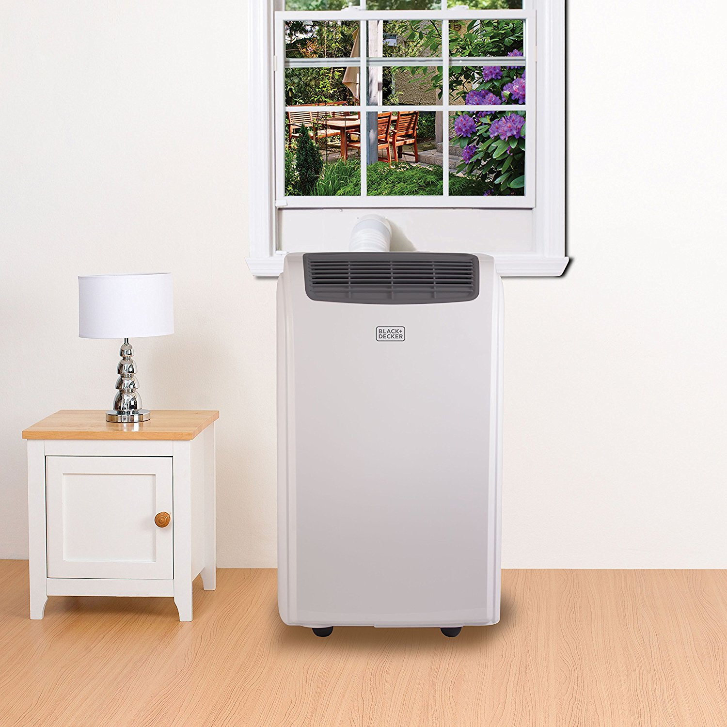 6 Best Portable Air Conditioners of 2017 - Best Small AC Units