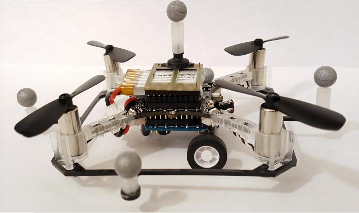 csail drone