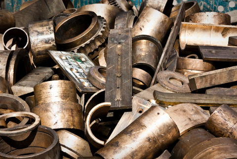 How to Sell Scrap Metal for Money T