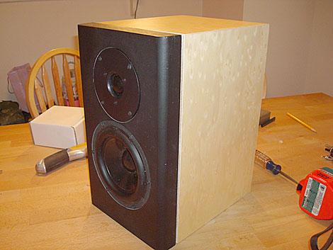 Cheap Diy Loudspeakers