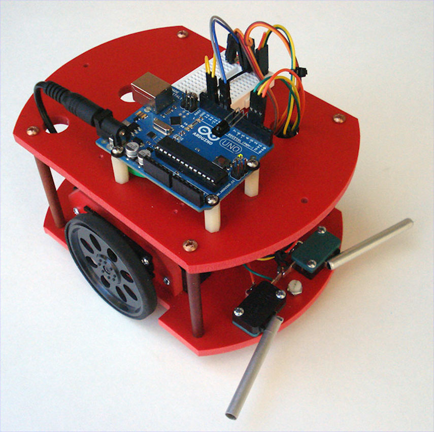 Floor cleaning robot project pdf matttroy